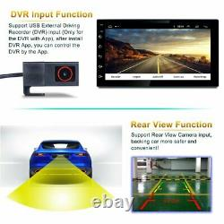 Caméra recul Bluetooth avec fonction de navigation Autoradio Navi GPS Touch MP5