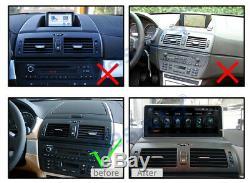 Car Stereo Android 9.0 Radio for BMW X3 E83 Autoradio GPS Navi Idrive Controller