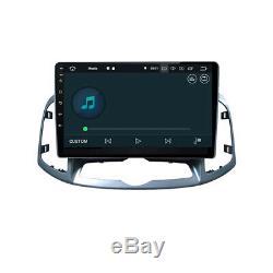 Chevrolet Captiva Android 9 Autoradio Tactile Multimedia GPS Navi Bluetooth