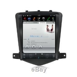 Chevrolet Cruze Android 8.1 Autoradio 10.4 Écran Tactile GPS 3D Navi USB Wifi