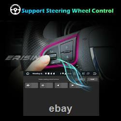 DAB+Android 10 Autoradio CarPlay Navi For VW Passat Golf 5 Polo Tiguan EOS Skoda