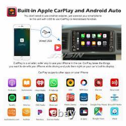 DAB+Android 10 Autoradio GPS DSP WiFi Toyota Corolla RAV4 Vios Hilux 8-Core Navi