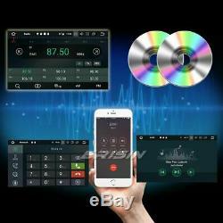 DAB+ Android 9.0 Autoradio BMW 1 Series E82 E81 E88 GPS 4G Wifi TNT DVD USB Navi