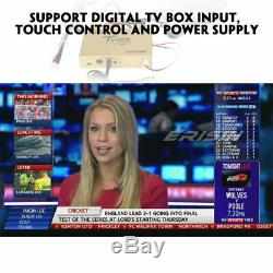 DAB+Android 9.0 Autoradio DVD NAVI GPS WFI Bluetooth TNT OBD 4G for FIAT BRAVO