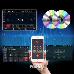 DAB+Autoradio Android 8.0 GPS NAVI DVD for KIA Rio Sorento CEED CARENS SPORTAGE