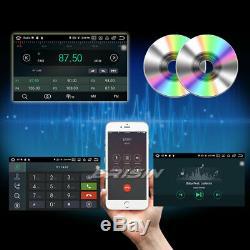 DAB+Autoradio for BMW M3 E46 3er 320 MG ZT Rover Android 8.0 GPS NAVI DVD TNT BT