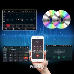 Double Din Android 8.0 Autoradio Navi 4G TNT DAB+GPS Navigation for FIAT BRAVO
