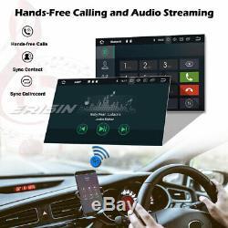 Erisin Android 10 Universal 2Din Autoradio DAB+ Navi WiFi OBD TNT DVD CarPlay CD