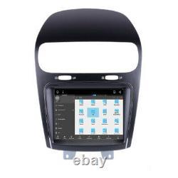 Fiat Freemont Dodge Journey 8.4 Tactile Android Autoradio Navi GPS Carplay