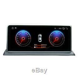 GPS Android 8.1 autoradio GPS Navi stéréo pour BMW E81 E82 E87 E88
