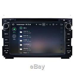 Kia Cee Venga Android 9 Autoradio Écran Tactile GPS Navi Bluetooth Wifi DVD USB