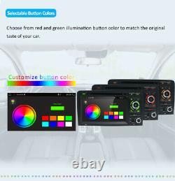 Lecteur DVD de voiture Android 10.0 pour Audi A3 S3 RS3 8P WIFI GPS Navi USB BT