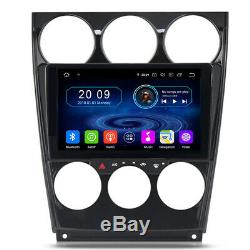 Mazda 6 2002-2008 Android 9 Autoradio Écran Tactile GPS Navi USB Bluetooth