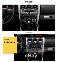 Mazda Cx-7 Android 8 Écran Tactile Autoradio 3d Navi GPS DVD USB 3d
