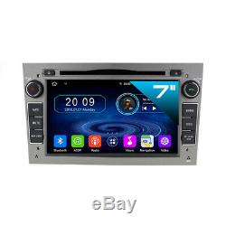 Opel Astra Corsa Zafira Android 8 Autoradio Tactile GPS Navi DVD Wifi USB SD