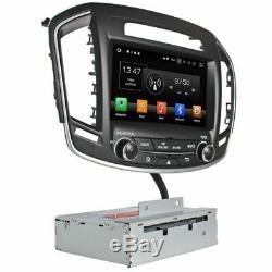 Opel Insignia Android 8 Autoradio Écran Tactile 3D Navi DVD Bluetooth USB SD