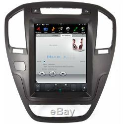 Opel Insignia Android 9 Autoradio Écran Tactile 3D GPS Navi Bluetooth USB Wifi