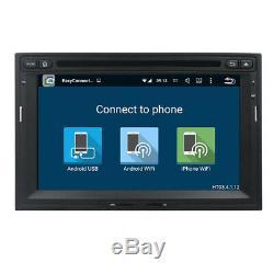 Peugeot 3008 5008 Partner Renault Berlingo Android Autoradio Navi DVD USB Wifi