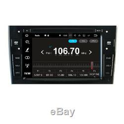 Peugeot RCZ 308 308SW 408 Android 8 Autoradio GPS Navi Écran Tactile DVD Wifi