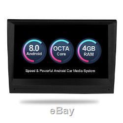 Porsche Cayman Boxter 911 997 Carrera Android 8 Autoradio Navi Bluetooth DVD