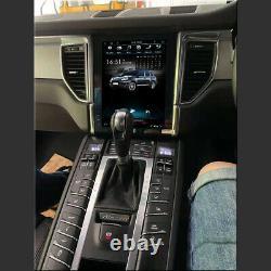 Porsche Macan PCM3.1 / Cdr 3.1 10.4 Tactile Android Autoradio Navi + Carplay