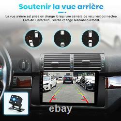 Pour BMW 5er E39 7er E38 9Android10 Autoradio DAB+GPS Navi DSP WIFI 2+32G BT