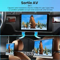 Pour BMW E39 5er 9Autoradio Android DAB+ GPS Navi DSP RDS WIFI 2+32G Bluetooth