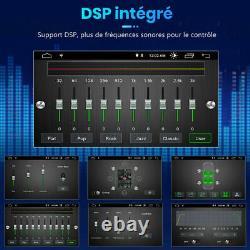 Pour BMW X5 M5 E53 9Autoradio Android10 DAB+GPS Navi DSP WIFI Bluetooth USB RDS