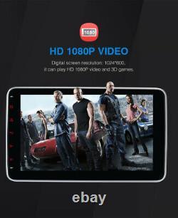 Pumpkin 10.1 Pouce Android 10.0 Autoradio 1 Din GPS Navi Bluetooth WiFi USB OBD2