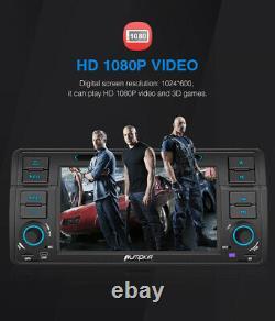 Pumpkin Android 10.0 Autoradio DAB GPS Navi DVD pour BMW 3 Series E46 M3 318 320