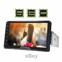Ready STOCK 7 In Android 8.1 Bluetooth Car Radio Simple1 DIN Universal GPS Navi