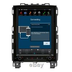 Renault Koleos Megane 4 Android Autoradio 10.4 Écran Tactile GPS Navi Wifi USB
