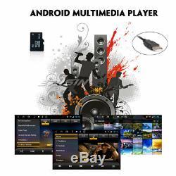 TNT Android 8.1 Autoradio DAB+ 4G BT Navi Mercedes G/C-Class CLK W209 Viano Vito