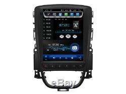 Tesla DVD Gps Navi Bt Android 9.1 Dab+ Autoradio Opel Astra J 2010-14 Tk1974