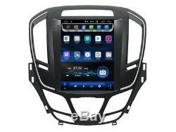 Tesla DVD Gps Navi Bt Android 9.1 Dab+ Autoradio Opel Insignia 2014+ Tk1983